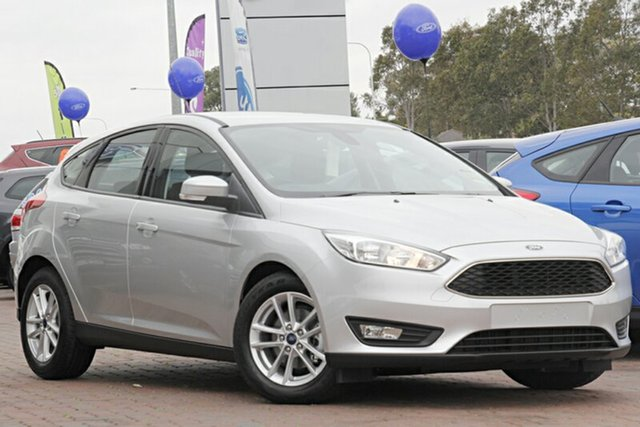 New Ford Focus Trend, Southport, 2016 Ford Focus Trend Hatchback