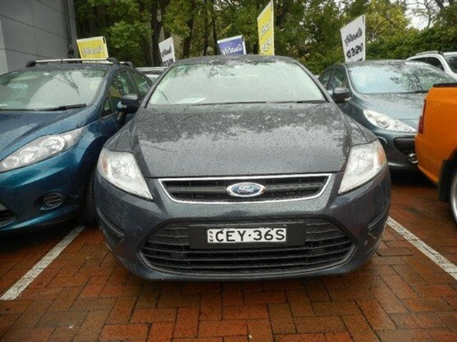 Used Ford Mondeo LX, Southport, 2011 Ford Mondeo LX Hatchback