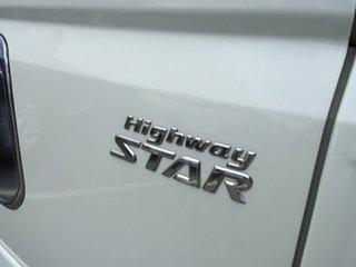2003 Nissan Elgrand Campervan.