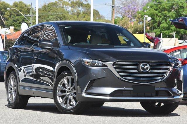 New Mazda CX-9 GT SKYACTIV-Drive, Cheltenham, 2019 Mazda CX-9 GT SKYACTIV-Drive Wagon