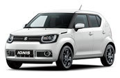 New Suzuki All New Ignis, Inland City Suzuki, Wagga Wagga