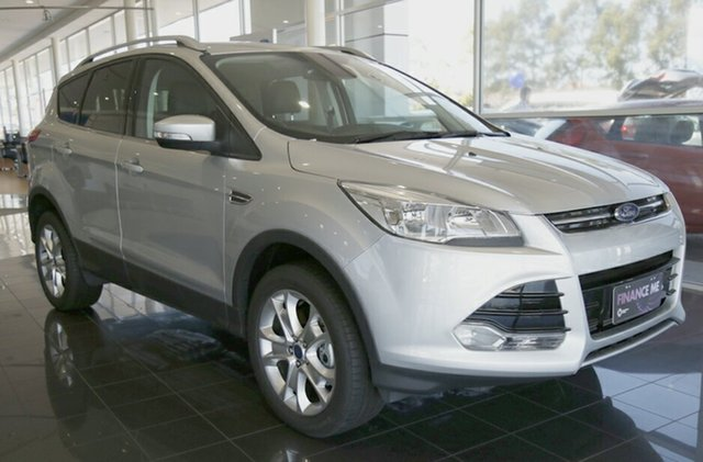 Discounted New Ford Kuga Trend AWD, Narellan, 2016 Ford Kuga Trend AWD Wagon