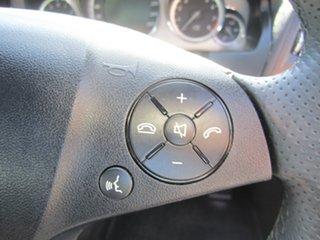 2011 Mercedes-Benz E-Class E250 CGI Avantgarde Coupe.