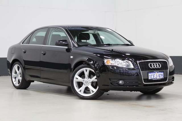 Used Audi A4 2.0, Bentley, 2006 Audi A4 2.0 Sedan