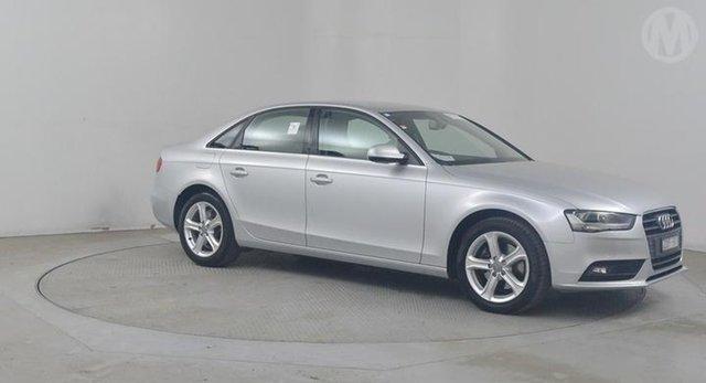Used Audi A4 2.0 TDI, Altona North, 2013 Audi A4 2.0 TDI Sedan