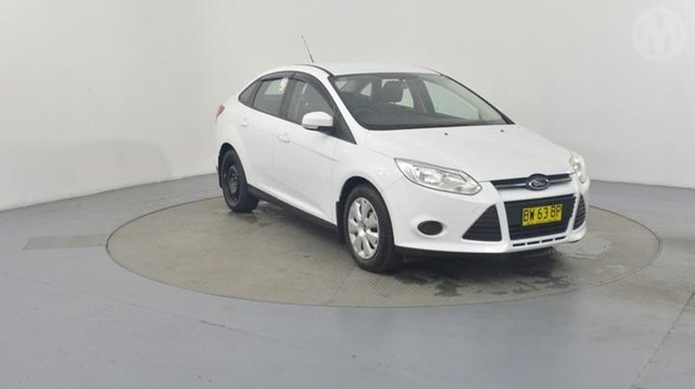 Used Ford Focus Ambiente PwrShift, Altona North, 2013 Ford Focus Ambiente PwrShift Sedan
