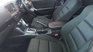 2014 Mazda CX-5 Maxx Sport (4x2) Wagon.