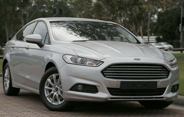 Discounted Demonstrator, Demo, Near New Ford Mondeo Ambiente PwrShift, Warwick Farm, 2016 Ford Mondeo Ambiente PwrShift Hatchback