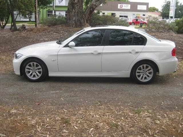 Used BMW 320i Executive, Beverley, 2007 BMW 320i Executive Sedan