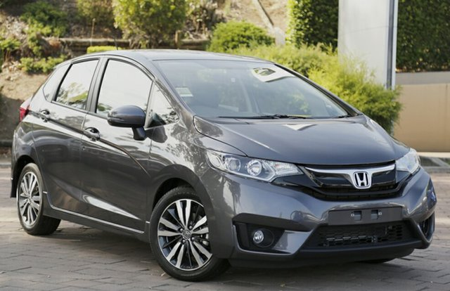 New Honda Jazz VTi-L, Southport, 2016 Honda Jazz VTi-L Hatchback