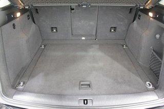 2015 Audi Q5 2.0 TFSI Quattro Wagon.