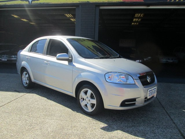 Used Holden Barina, O'Connor, 2006 Holden Barina Sedan