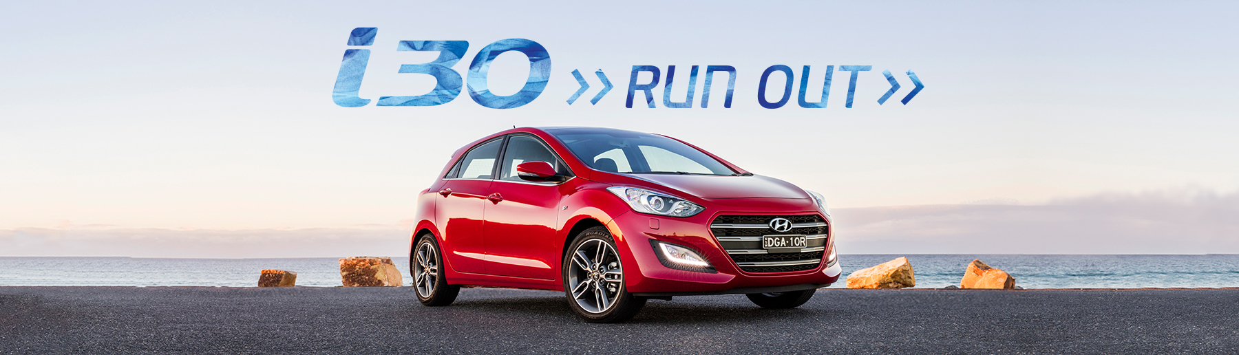 i30 Run Out