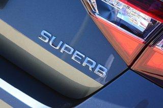 2017 Skoda Superb 162TSI Sedan DSG Liftback.