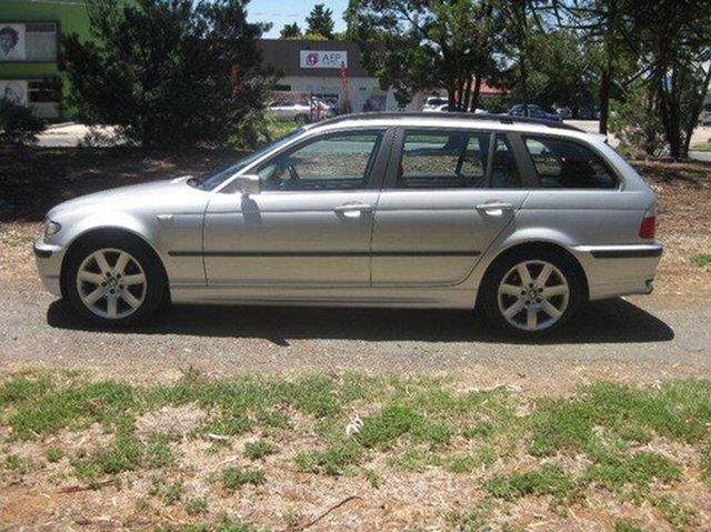 Used BMW 320i, Beverley, 2003 BMW 320i Wagon