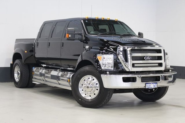 Used Ford F650, Bentley, 2013 Ford F650 Utility