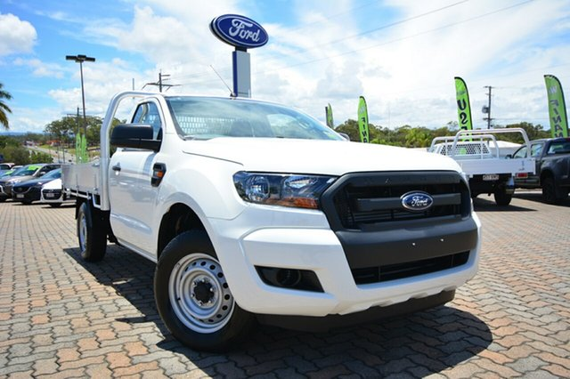 Discounted New Ford Ranger XL 4x2, Southport, 2016 Ford Ranger XL 4x2 Cab Chassis