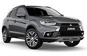 New Mitsubishi ASX, Blue Ribbon Motors, Yamanto