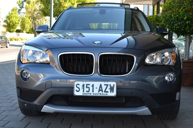 Used BMW X1 sDrive18d Steptronic, Norwood, 2014 BMW X1 sDrive18d Steptronic Wagon