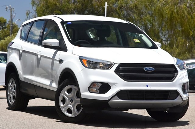 New Ford Escape Ambiente 2WD, Hobart, 2016 Ford Escape Ambiente 2WD Wagon