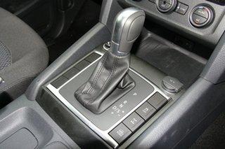 2018 Volkswagen Amarok V6 TDI 550 Highline Dual Cab Utility.