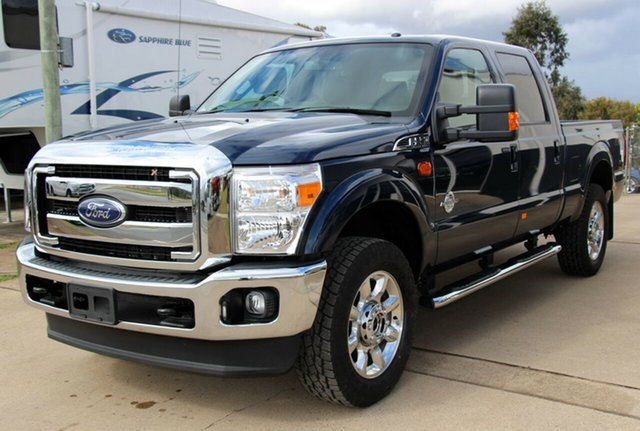 New Ford F250 Lariat, North Lakes, 2016 Ford F250 Lariat Dual Cab Utility