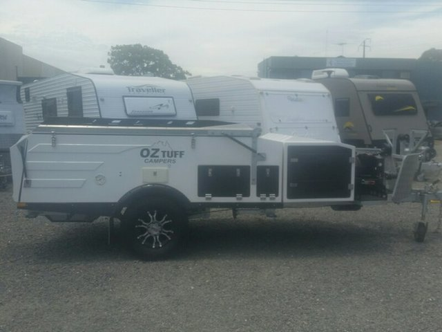 Used Oz tuff Forward Fold OFF Road, St Marys, 2015 Oz tuff Forward Fold OFF Road Off Road Camper
