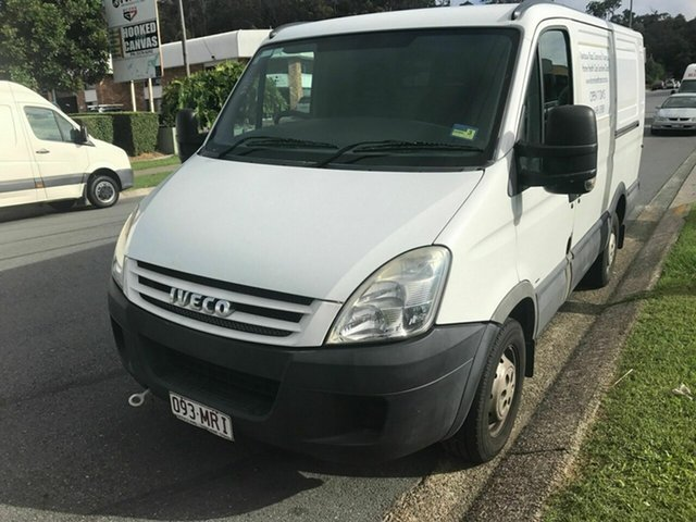 Used Iveco Daily, Burleigh Heads, 2009 Iveco Daily Van