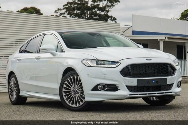 New Ford Mondeo Titanium SelectShift, Southport, 2016 Ford Mondeo Titanium SelectShift Hatchback