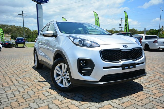 Discounted Demonstrator, Demo, Near New Kia Sportage Si AWD, Southport, 2016 Kia Sportage Si AWD SUV