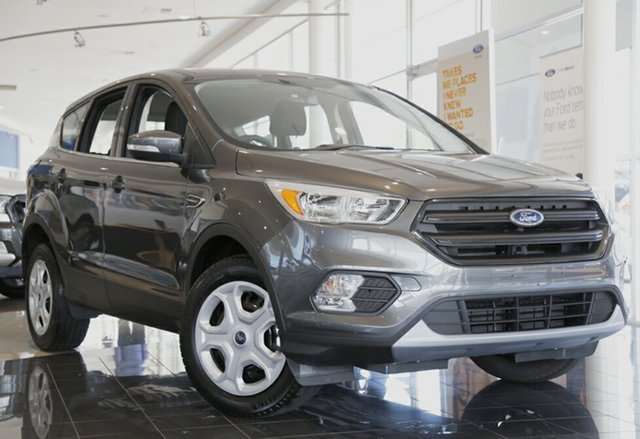 Discounted New Ford Escape Ambiente 2WD, Narellan, 2016 Ford Escape Ambiente 2WD SUV