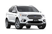 New Ford Escape, Peter Warren Ford, Warwick Farm