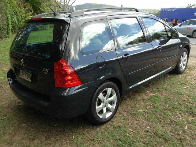 Used Peugeot 307 XSE HDI 2.0 Touring, Nambour, 2006 Peugeot 307 XSE HDI 2.0 Touring MY06 Upgrade Wagon