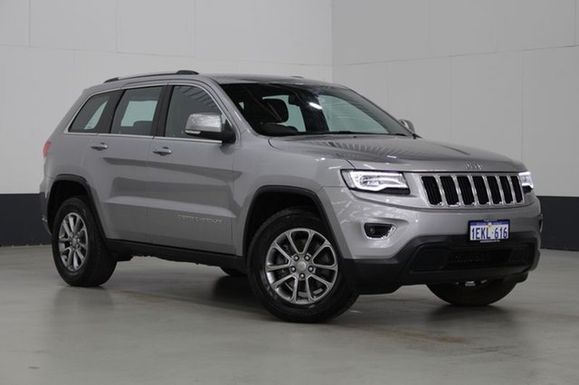 Used Jeep Grand Cherokee Laredo (4x2), Bentley, 2014 Jeep Grand Cherokee Laredo (4x2) Wagon