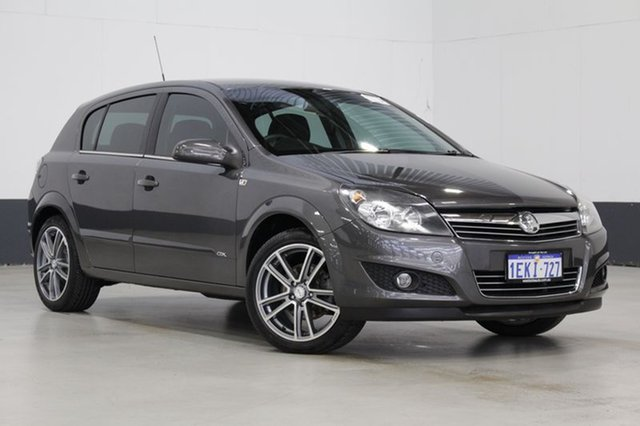 Used Holden Astra CDX, Bentley, 2009 Holden Astra CDX Hatchback