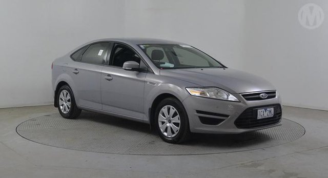 Used Ford Mondeo LX Tdci, Altona North, 2014 Ford Mondeo LX Tdci Hatchback