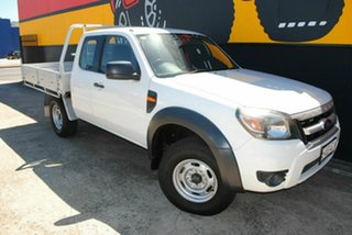 Used Ford Ranger XL Super Cab, Melrose Park, 2009 Ford Ranger XL Super Cab PK Cab Chassis