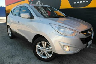 Used Hyundai ix35 Elite AWD, Melrose Park, 2011 Hyundai ix35 Elite AWD LM MY11 Wagon