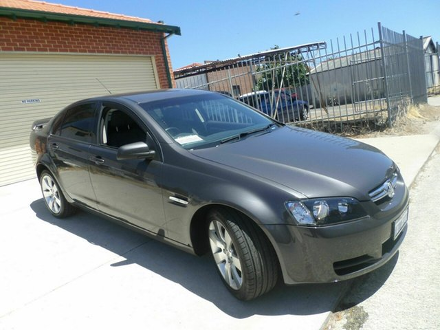 Used Holden Commodore Lumina, Mount Lawley, 2007 Holden Commodore Lumina Sedan