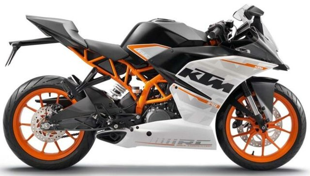 Discounted New KTM RC 390 390CC, Townsville, 2016 KTM RC 390 390CC