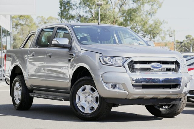 New Ford Ranger XLT Double Cab, Narellan, 2016 Ford Ranger XLT Double Cab Utility