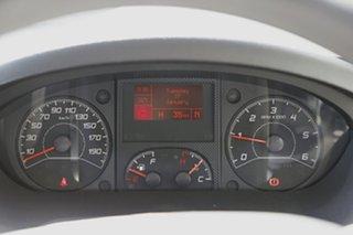 2016 Fiat Ducato Low Roof MWB Van.