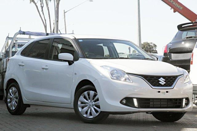New Suzuki Baleno GL, Narellan, 2016 Suzuki Baleno GL Hatchback