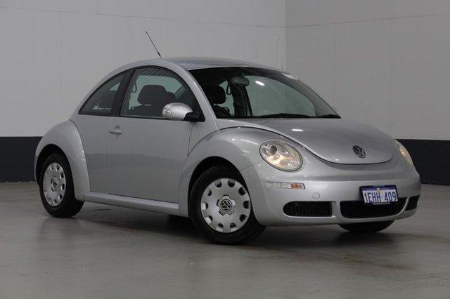 Used Volkswagen Beetle Miami, Bentley, 2007 Volkswagen Beetle Miami Hatchback