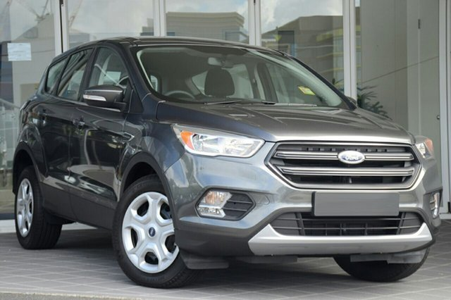 New Ford Escape Ambiente 2WD, Hobart, 2017 Ford Escape Ambiente 2WD Wagon