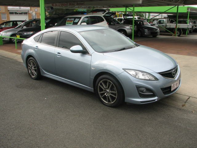 Used Mazda 6, Casino, 2010 Mazda 6 Hatchback