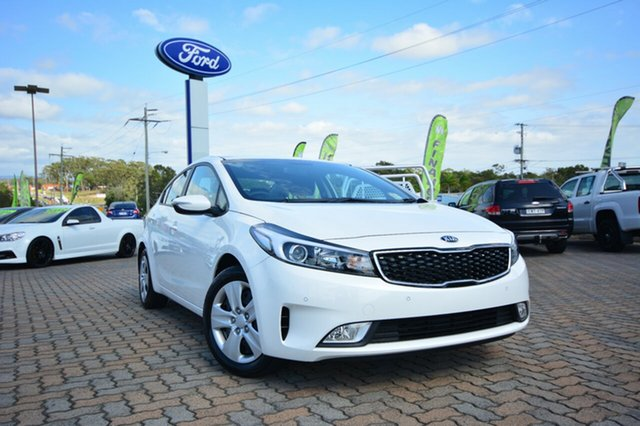 Discounted New Kia Cerato S, Southport, 2016 Kia Cerato S Sedan