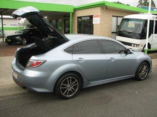 2010 Mazda 6 Hatchback.