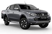 New Mitsubishi Triton, Blue Ribbon Motors, Yamanto