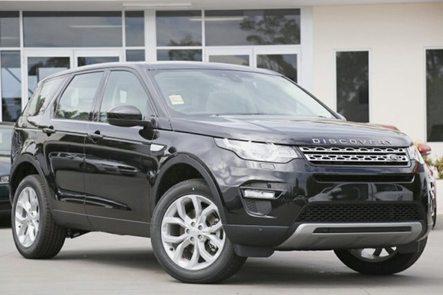 New Land Rover Discovery Sport TD4 150 HSE, Narellan, 2017 Land Rover Discovery Sport TD4 150 HSE SUV